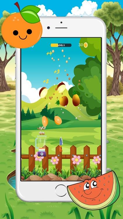 Tap Fruit Slice screenshot-4
