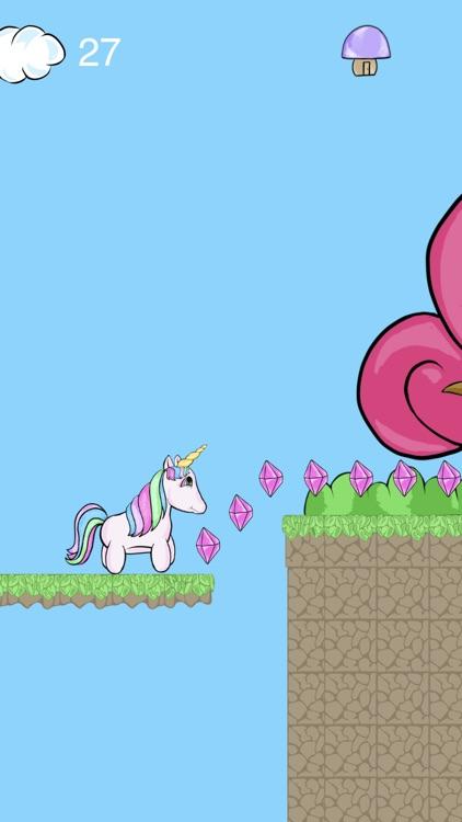 Unicorn Adventures screenshot-0