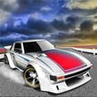 Car Driving Stunts Revolution icon