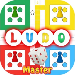 Ludo Master Board Game