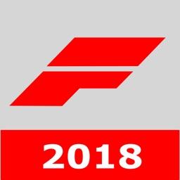 Race Calendar 2018