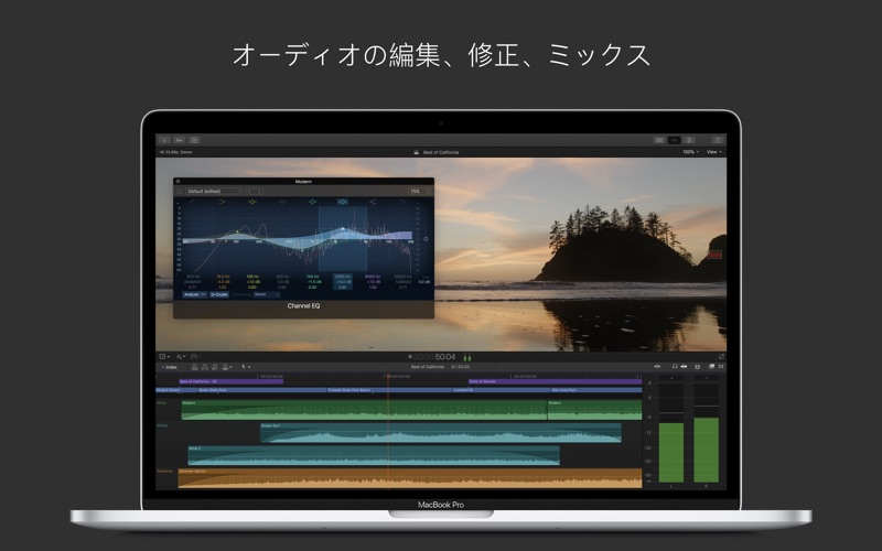 Final Cut Pro ScreenShot2