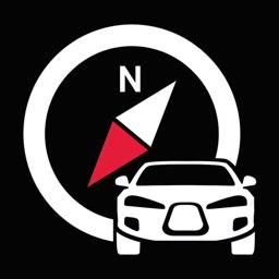 CityGuide GPS-navigator