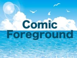 Comic Foreground