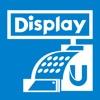Uレジ DISPLAY - iPhoneアプリ