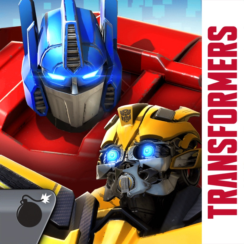 TRANSFORMERS: Forged to Fight Hack Tool