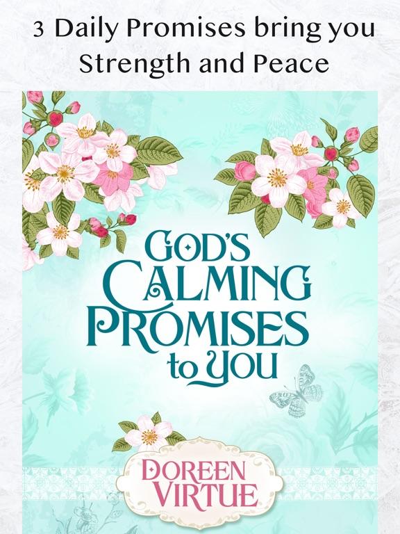 God's Calming Promises To You screenshot 4