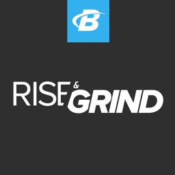 Rise & Grind by MuscleTech