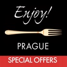 Enjoy Prag Restaurants – Bars icon