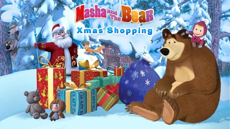 Masha and The Bear: Xmas