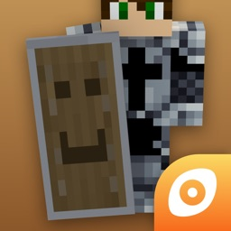 Shield Designer for Minecraft