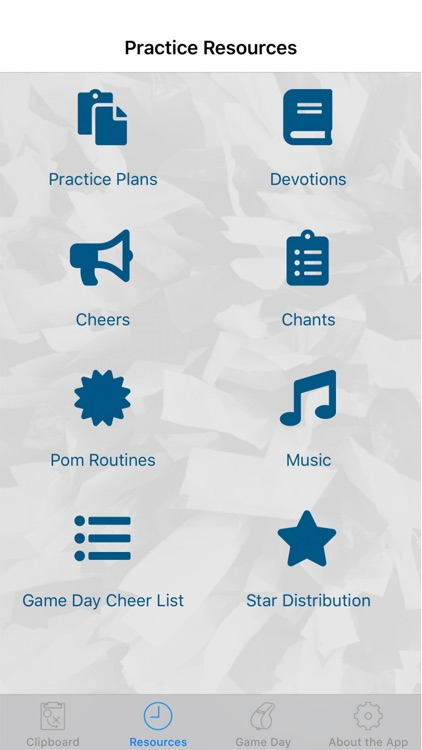 Upward Cheerleading Coach screenshot-2