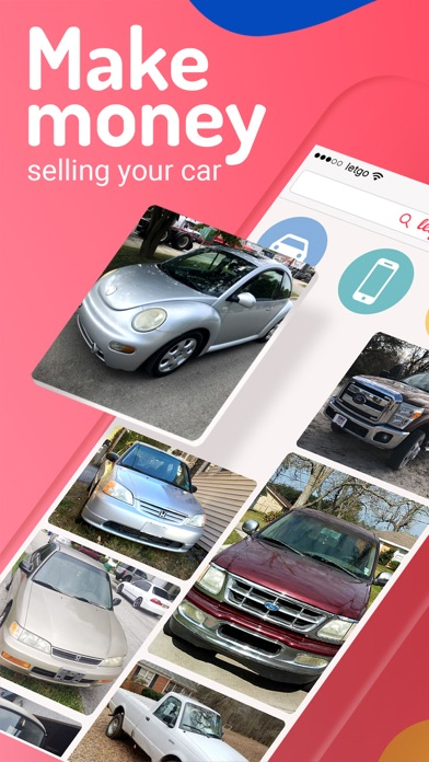 Download letgo: Buy & Sell Used Stuff for Pc