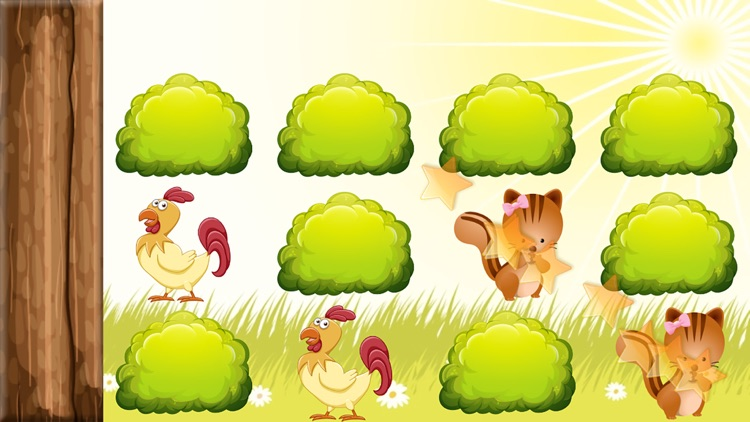 Zoo Games for Toddlers & Kids screenshot-4