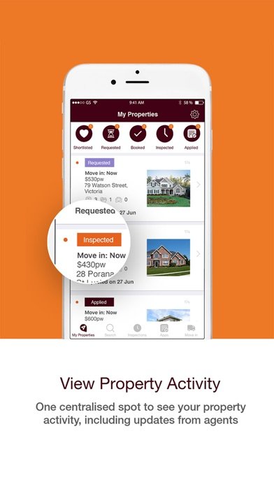 Download TenantApp Properties For Rent for Pc