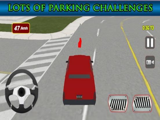 New Parking Car Challenge screenshot 4
