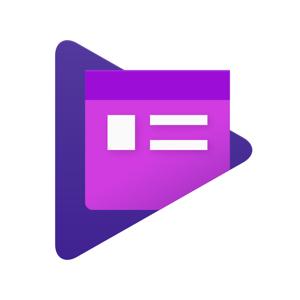Google Play Newsstand News app