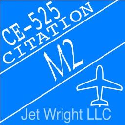 JetWright Citation CE-525 M2