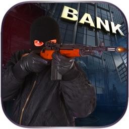 Bank Robbery Shooting Game