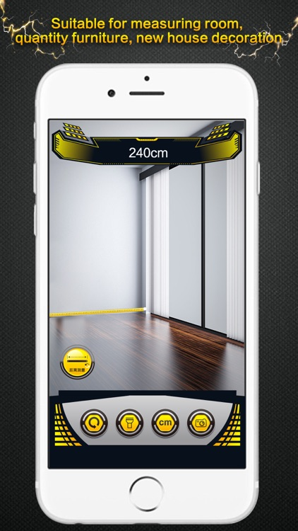 AR Measure - Rangefinder screenshot-0