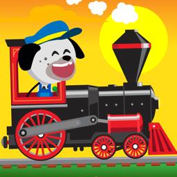 Ícone do app Comomola o trem do faroeste