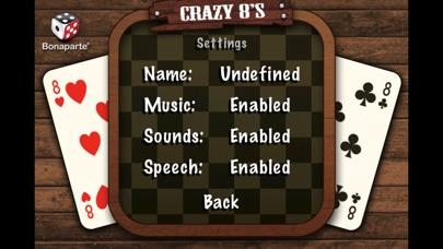 Crazy 8's.-2