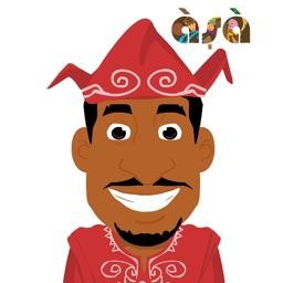 Yoruba101 for iPhone