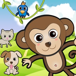 ABCs Jungle Pre-School Learning