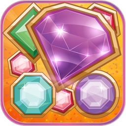 Gems Connect Mania