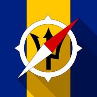 Barbados Offline Navigation