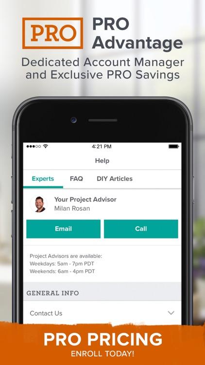 Build.com - Home Improvement screenshot-7
