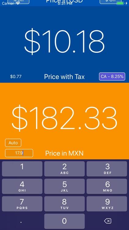 Taxcon screenshot-4