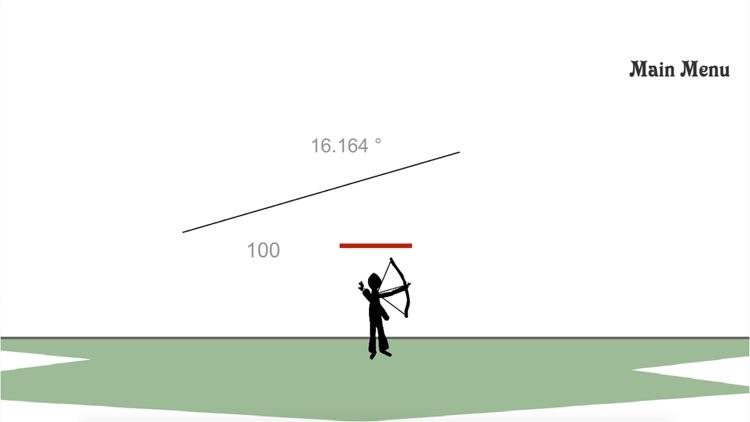 Bowman 2: Stick Bowmaster Game