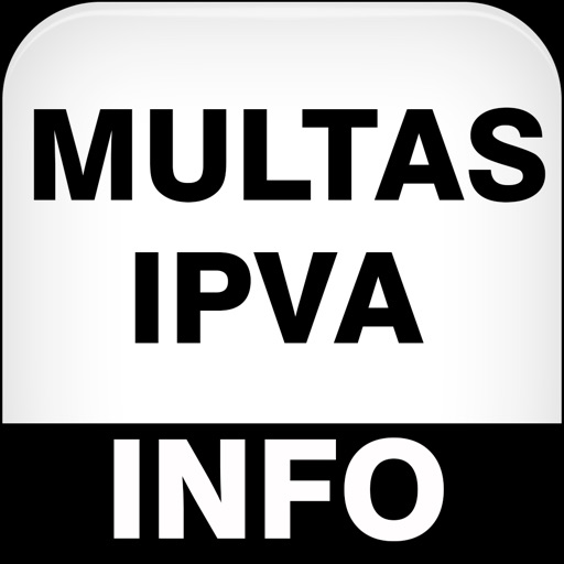Baixar Multas App -  CNH E MULTAS para iOS