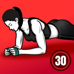 Plank Challenge, Plank Workout