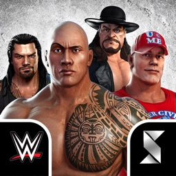 WWE Champions - Action Game