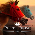 Hack Photo Finish Horse Racing
