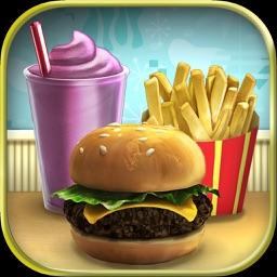 Burger Shop Deluxe