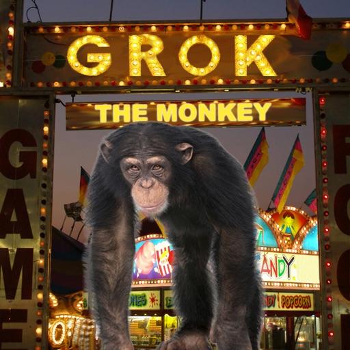 Grok the Monkey
