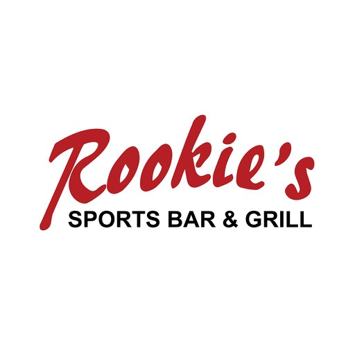 Rookie's Sports Bar & Grill icon