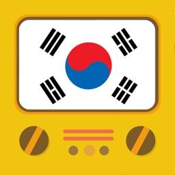한국의 TV 가이드 Live (KR)
