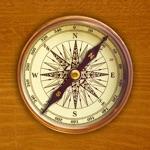 Hack Compass ⊘