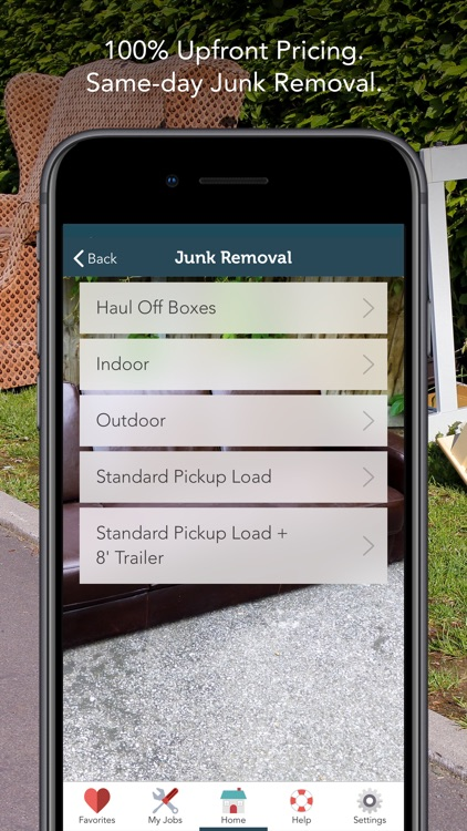 Takl - Home Services On Demand screenshot-8