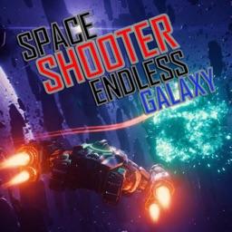 Spcae Shooter Endless Galaxy