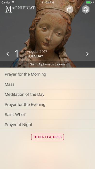 Magnificat (us Edition) review screenshots