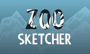 Zoo Sketcher