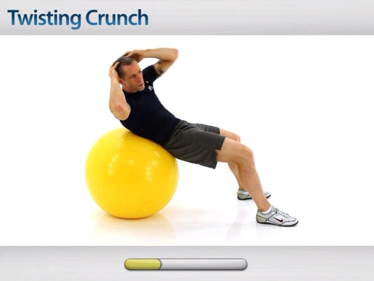 FitnessClass screenshot-3
