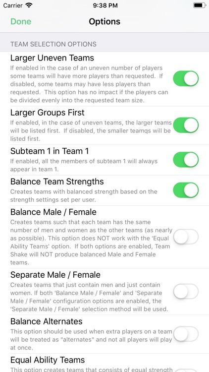 Team Shake screenshot-8