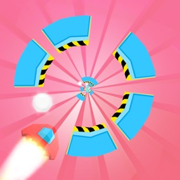 跑酷大冒险游戏-遥感开飞机游戏