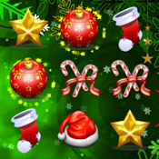 Christmas Holiday Match icon